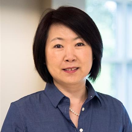 Toni Wang